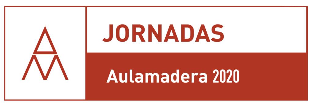 Logo Jornadas Aulamadera 202
